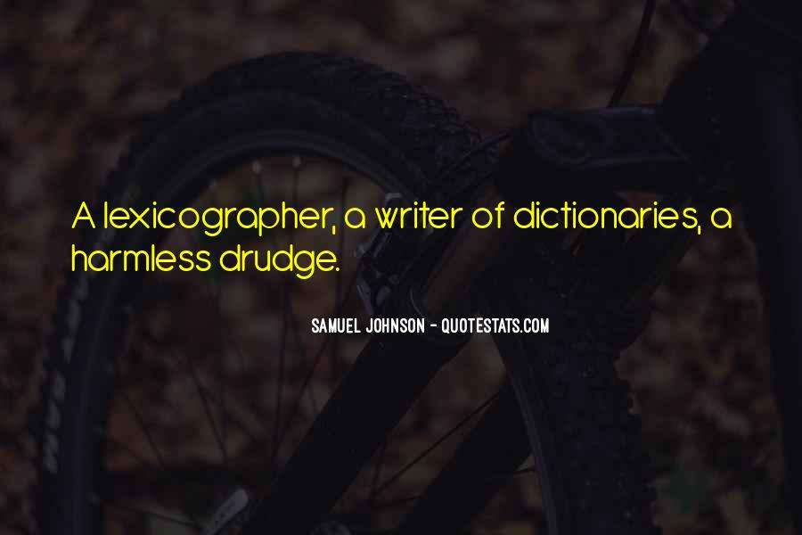 Harmless Book Quotes #115949