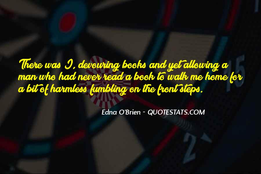 Harmless Book Quotes #1498645