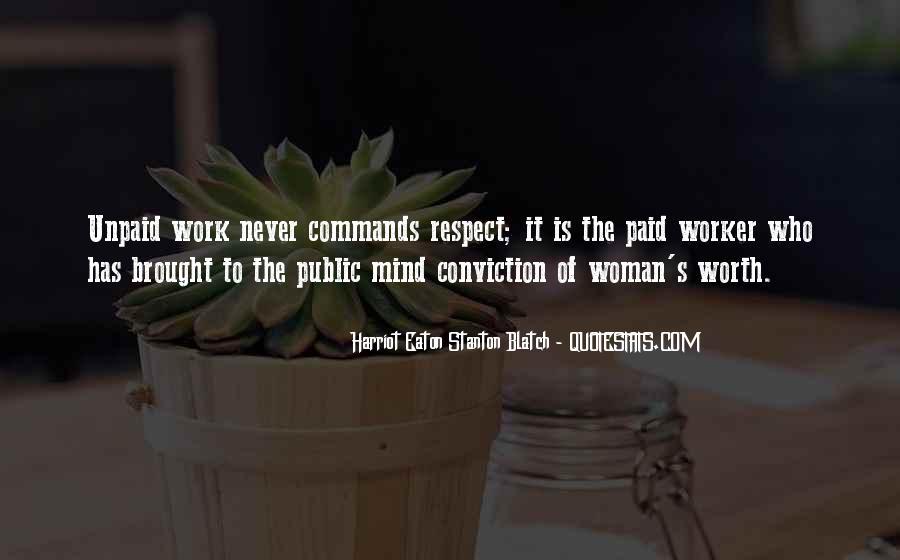 Harriot Blatch Quotes #201537