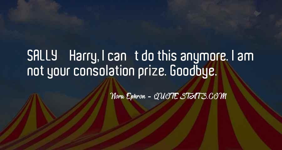 Harry Sally Quotes #1354344