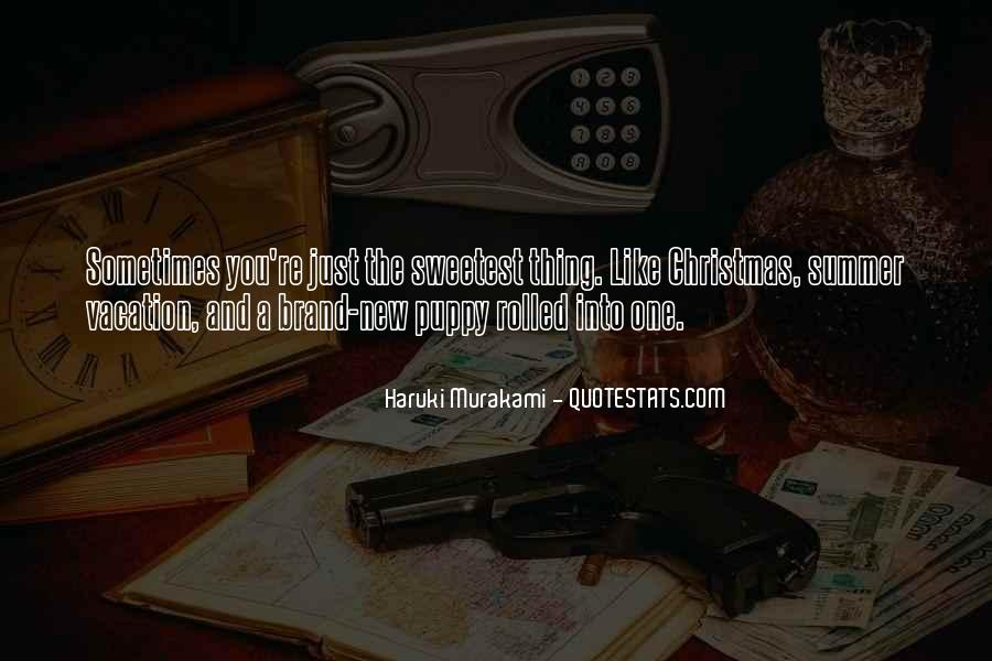 Haruki Murakami Sputnik Quotes #161602