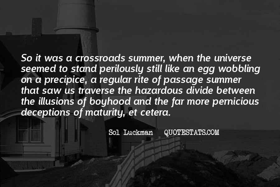 Haruki Murakami Sputnik Quotes #60236