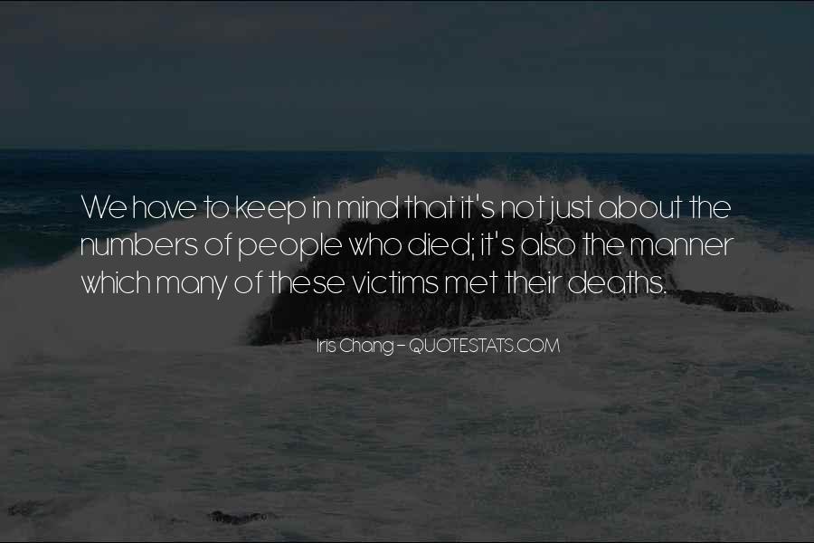 Hassan El Basri Quotes #1616676