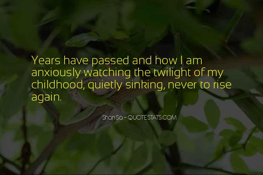 Hasta La Vista Baby Quotes #824994