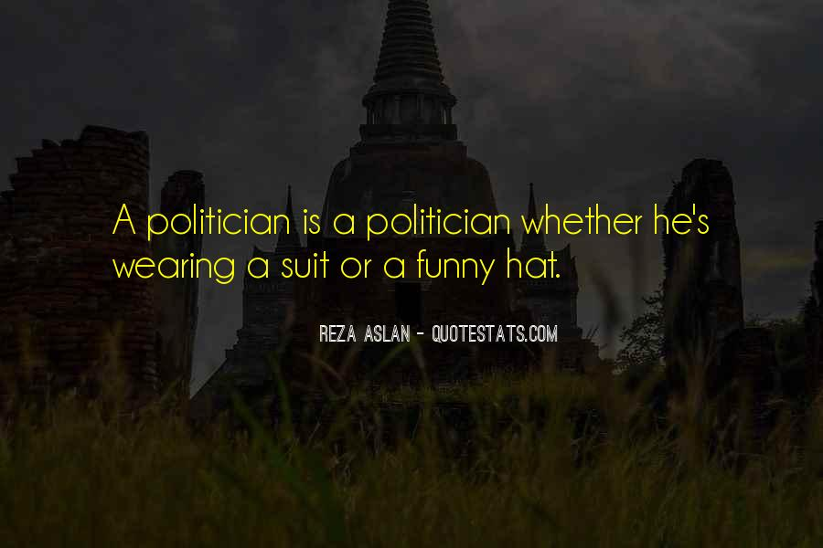 Hat Wearing Quotes #1569688