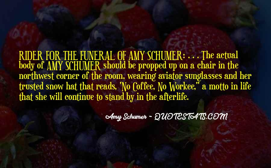 Hat Wearing Quotes #42720