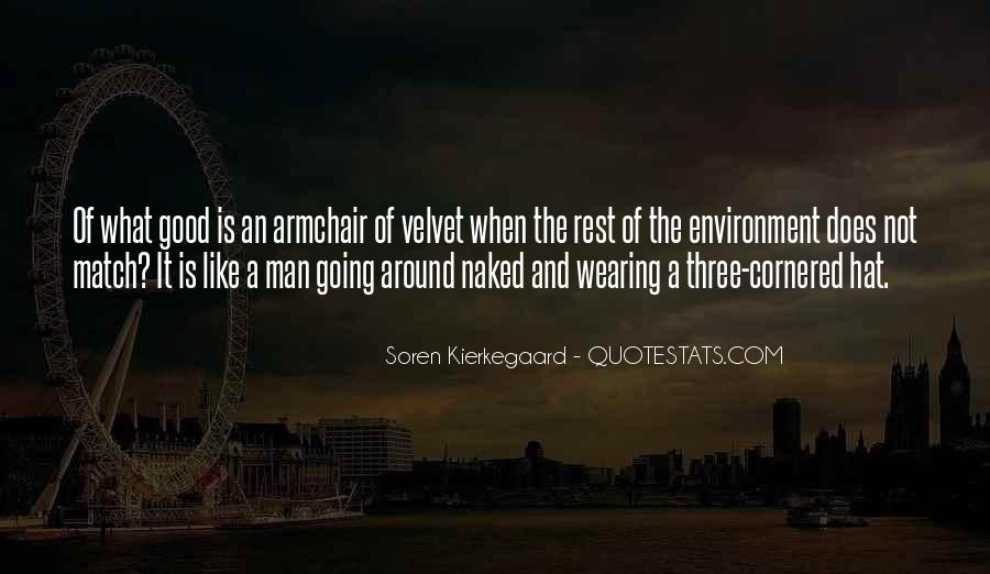 Hat Wearing Quotes #874511