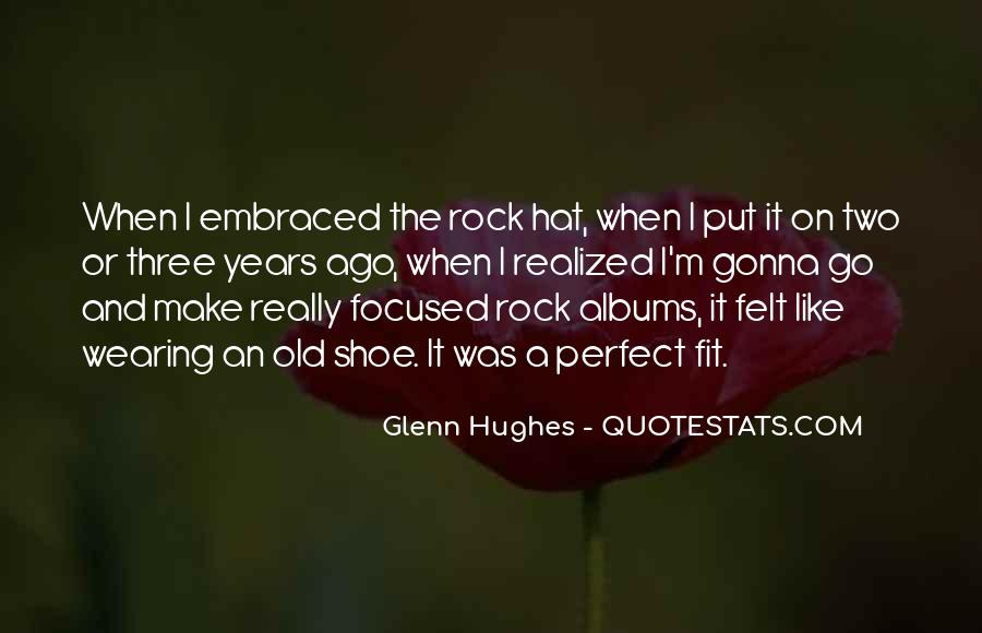 Hat Wearing Quotes #91581