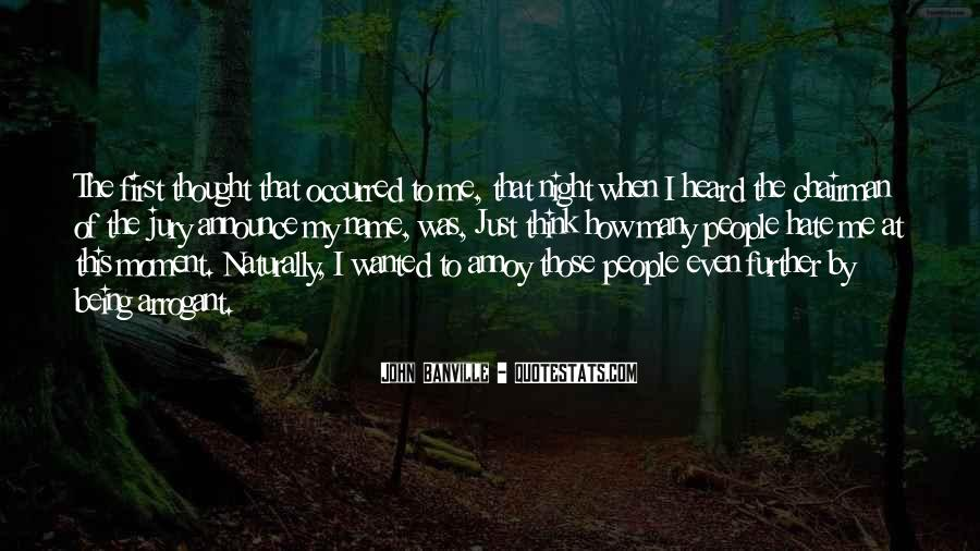 Hate Being Me Quotes #609282
