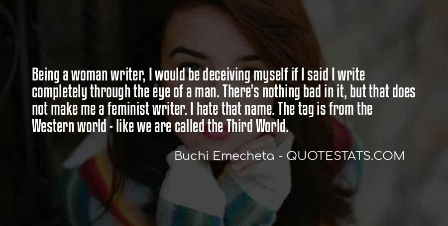 Hate Being Me Quotes #638220