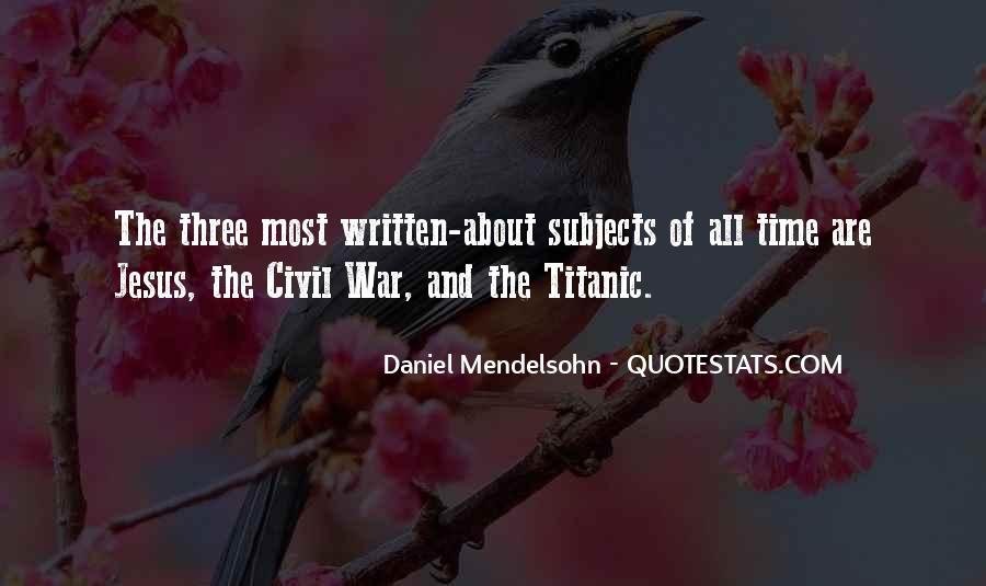 Hate Crime Victim Quotes #1555728