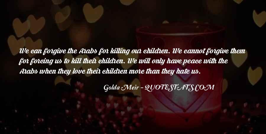 Hate Israel Quotes #1265677