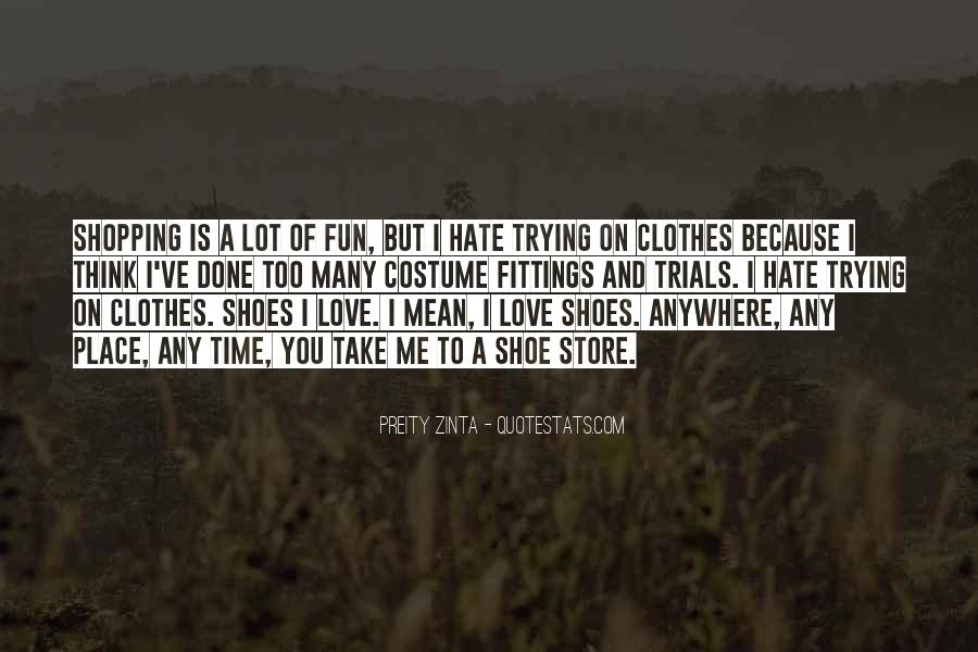 Hate Me Because Quotes #203056