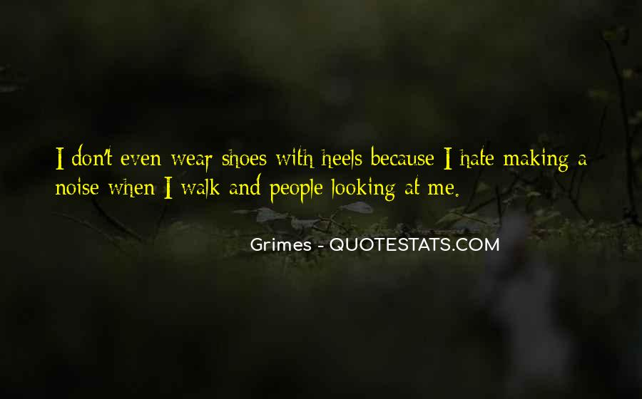Hate Me Because Quotes #334519