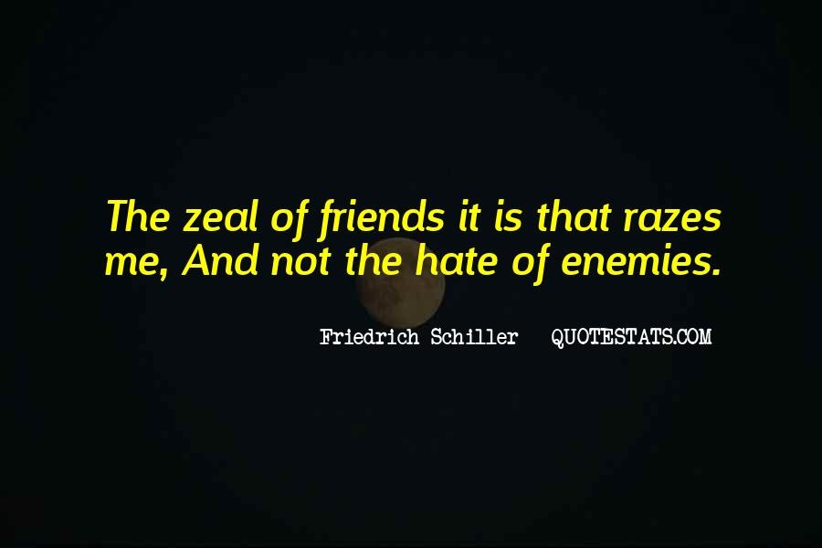 Hate Old Friends Quotes #152053