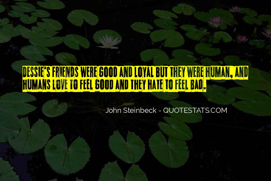 Hate Old Friends Quotes #224347