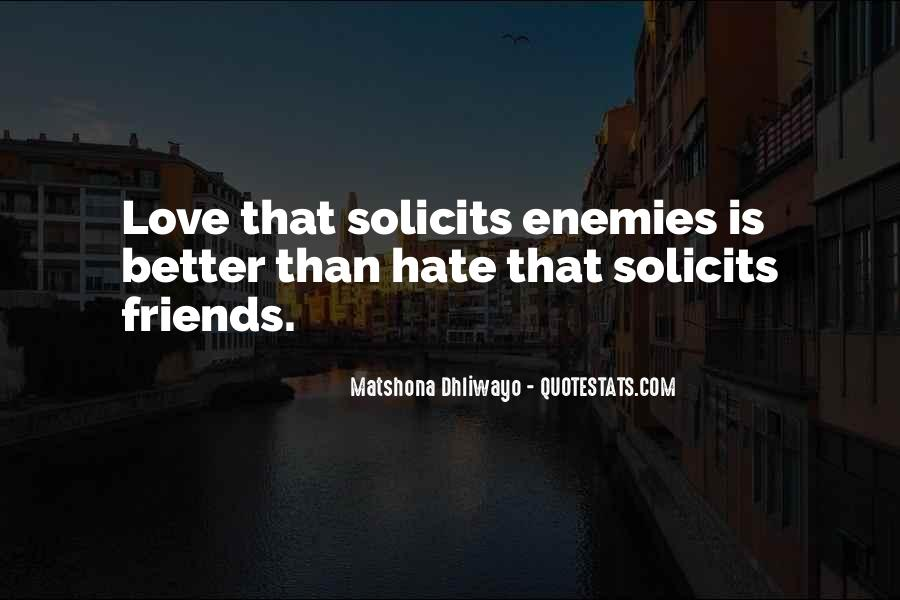 Hate Old Friends Quotes #437068