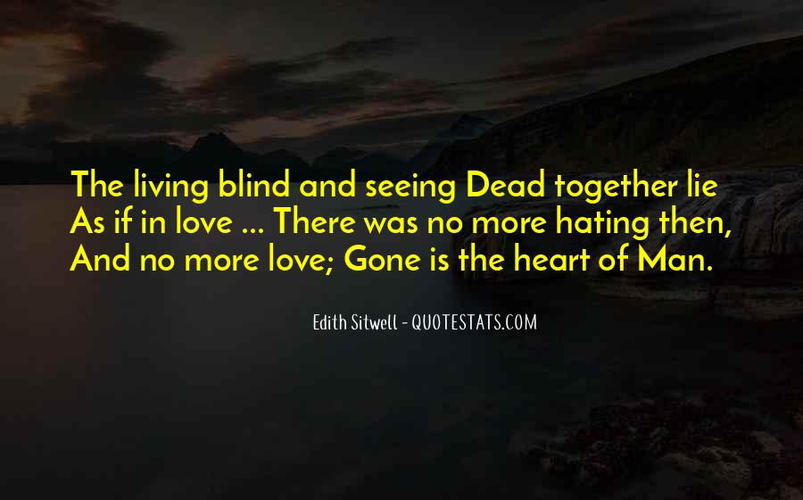 Hate Seeing You Quotes #624651