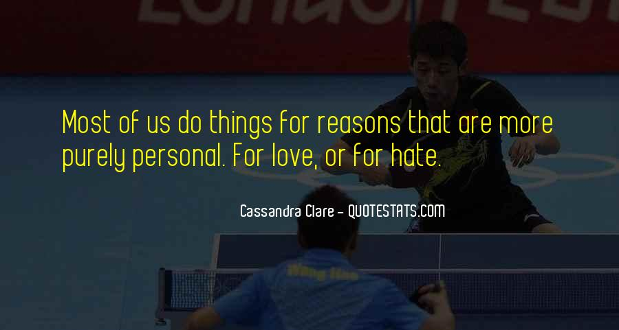 Hate To Be Alone Quotes #393718