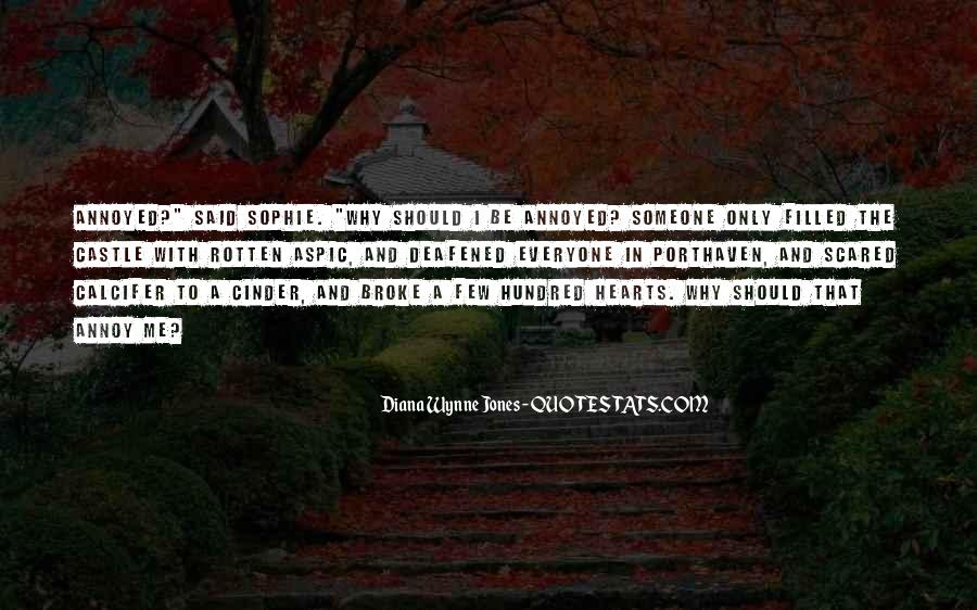 Hatter Quotes #1411458