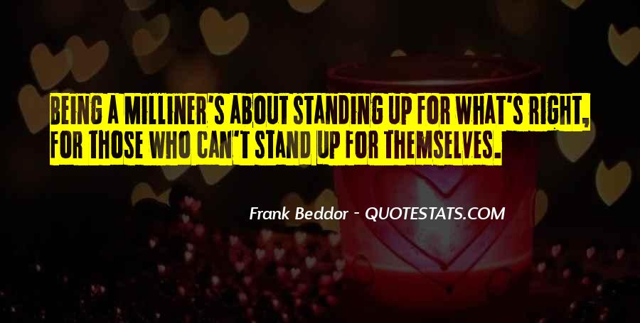 Hatter Quotes #399005