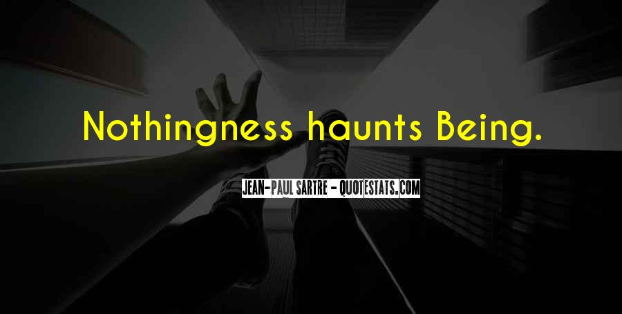 Haunts Quotes #1000283