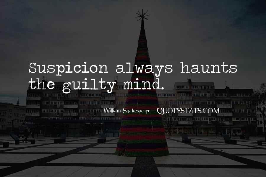 Haunts Quotes #544412