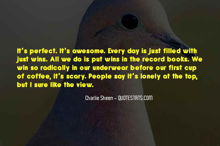 Have A Awesome Day Quotes #683651