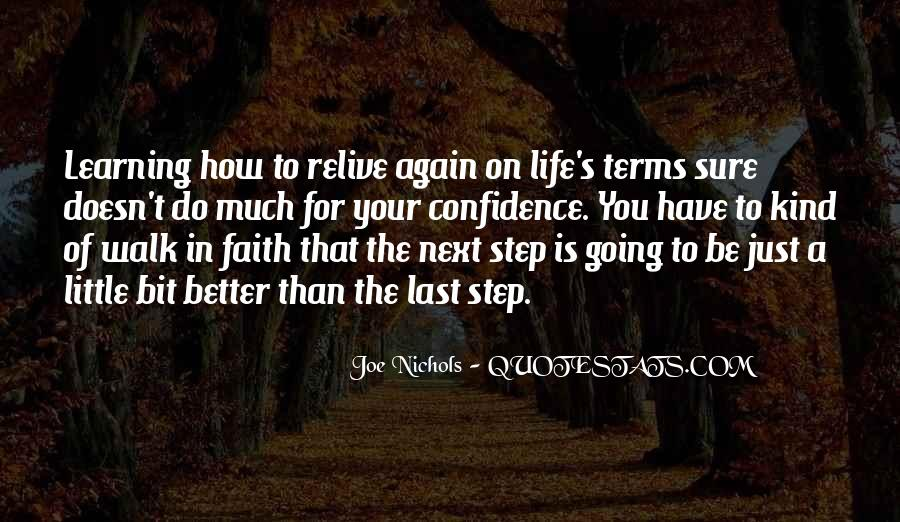 Have A Better Life Quotes #101414