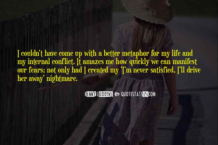 Have A Better Life Quotes #247113