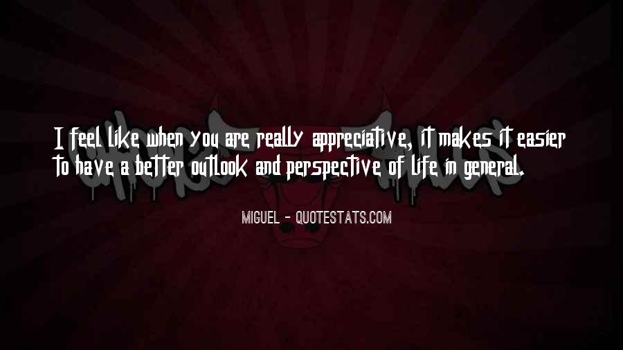 Have A Better Life Quotes #56844