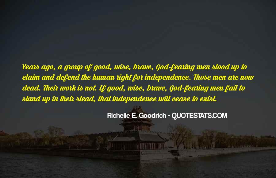 Have A Good Day At Work Quotes #212558