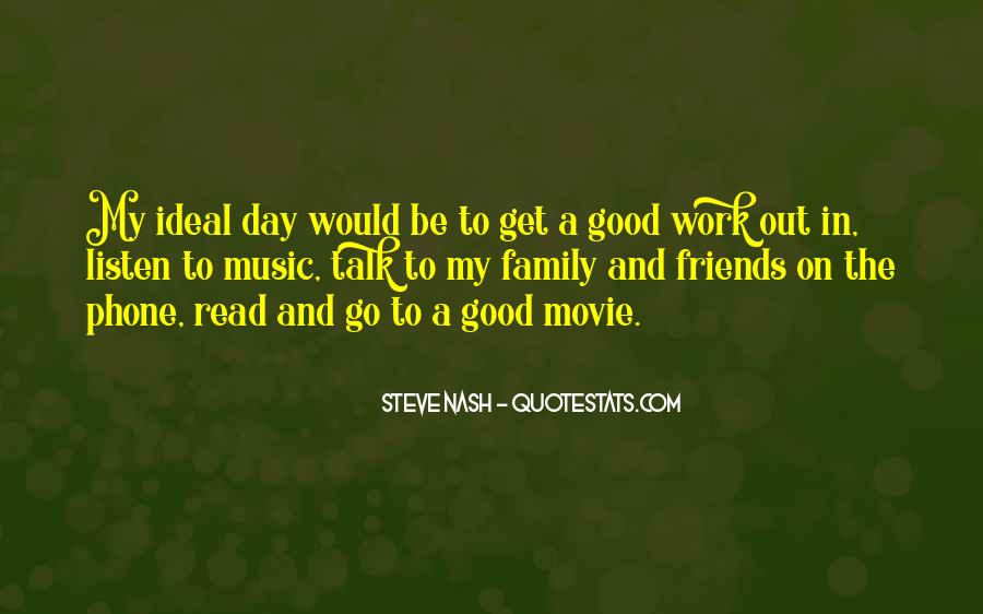 Have A Good Day At Work Quotes #260852