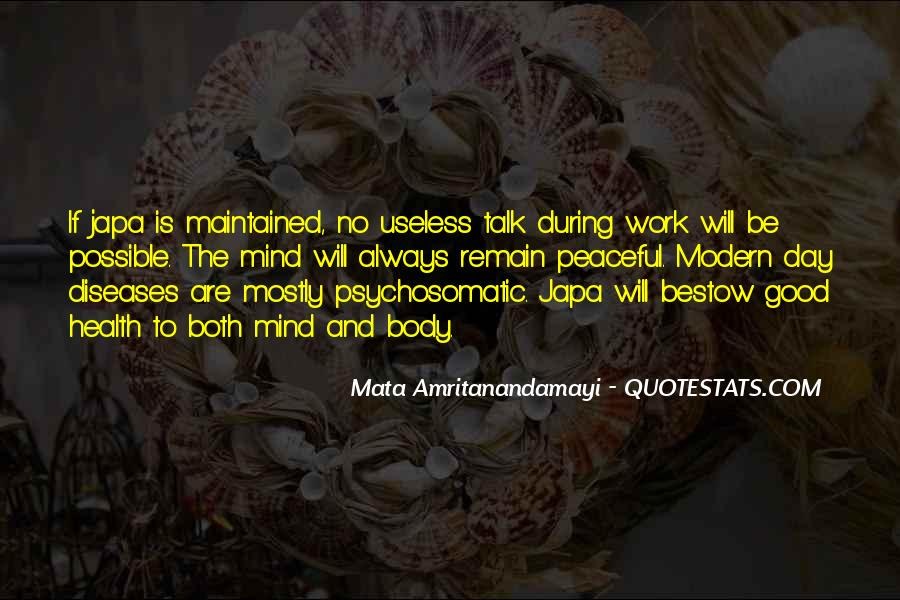 Have A Good Day At Work Quotes #305006