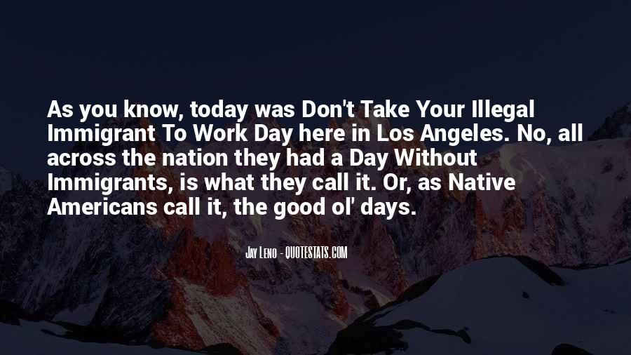 Have A Good Day At Work Quotes #370011