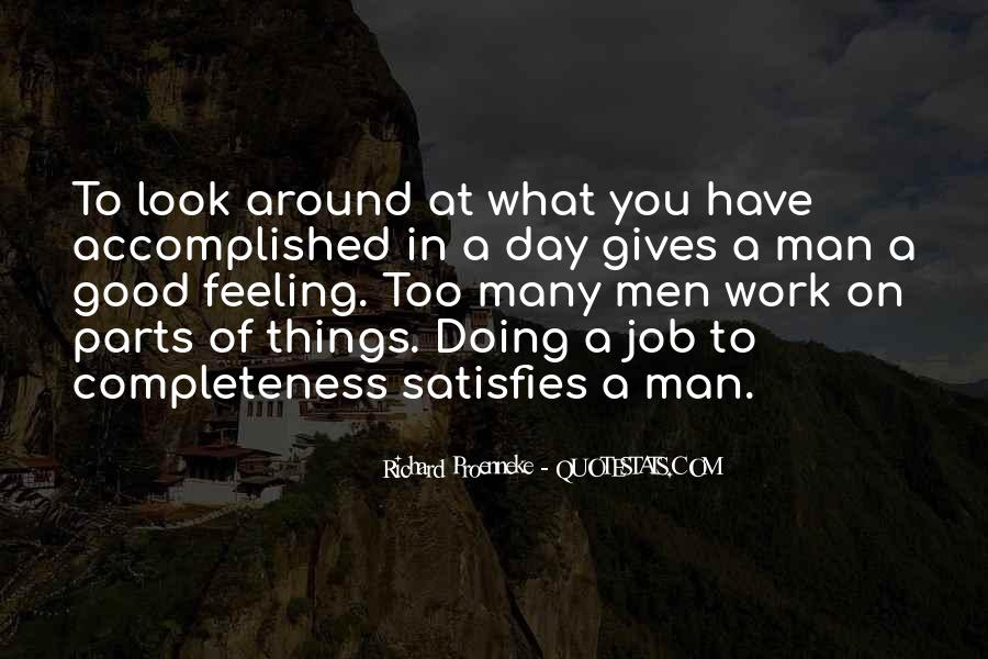 Have A Good Day At Work Quotes #411497