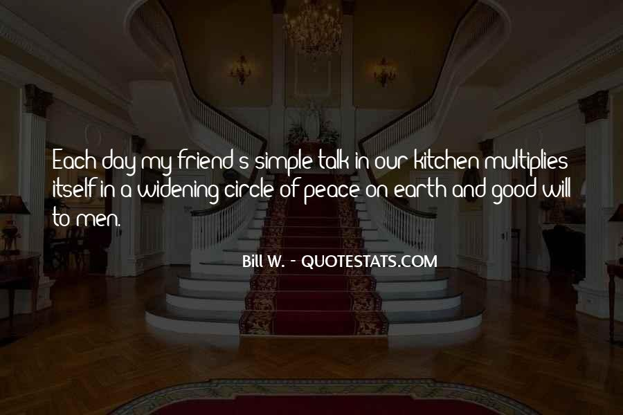 Have A Good Day Friend Quotes #595987