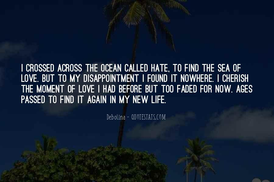 Top 37 Have Found New Love Quotes: Famous Quotes & Sayings ...