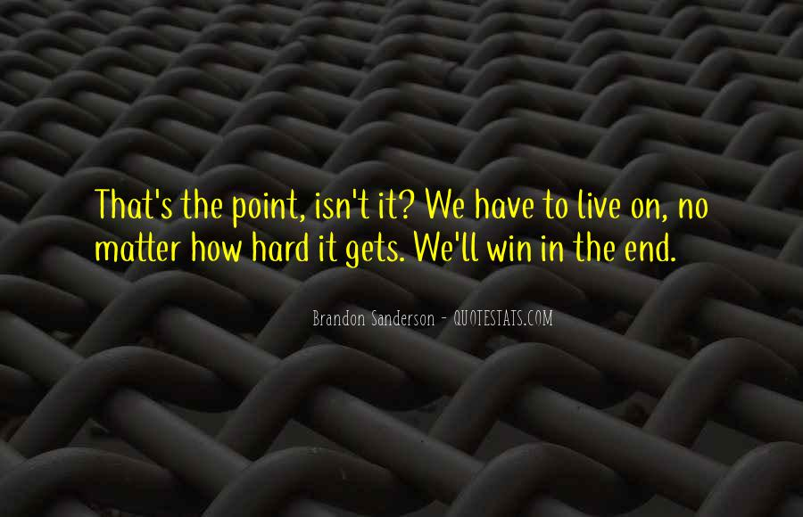 Have No Life Quotes #25519