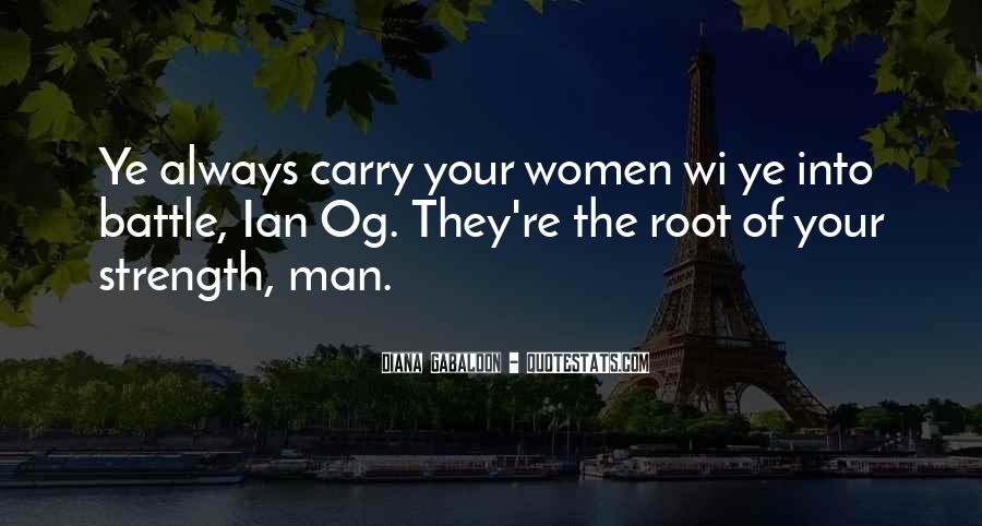 Have The Strength To Carry On Quotes #636704