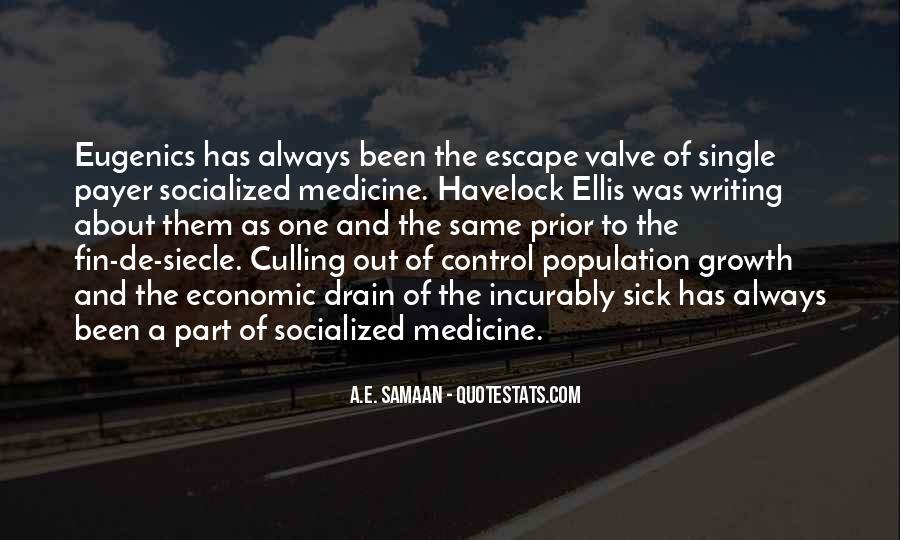 Havelock Quotes #1196359