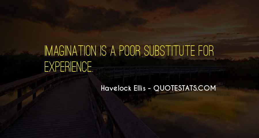 Havelock Quotes #1344830