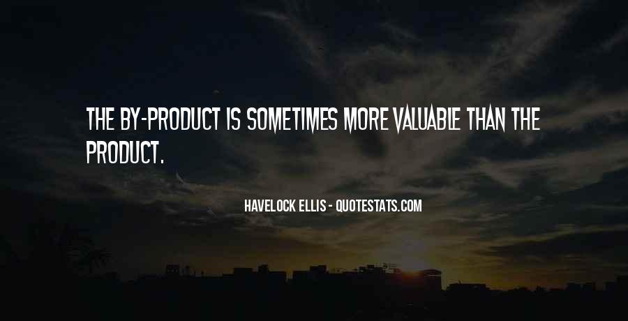 Havelock Quotes #1407895