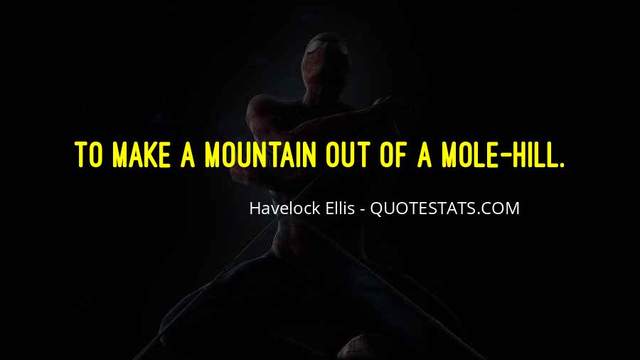 Havelock Quotes #1456544