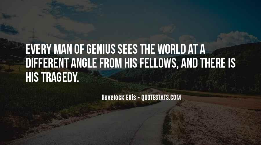 Havelock Quotes #147745