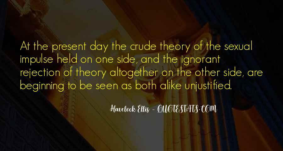 Havelock Quotes #1657838
