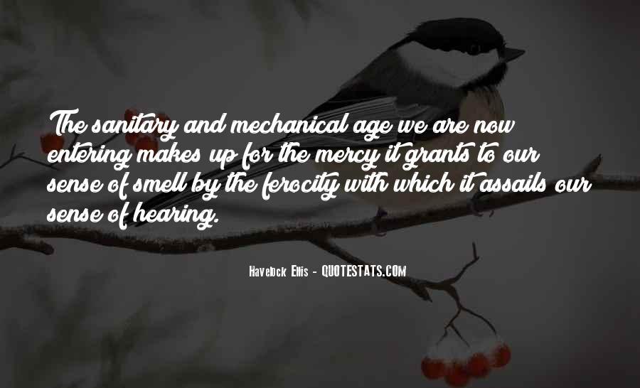 Havelock Quotes #1711807