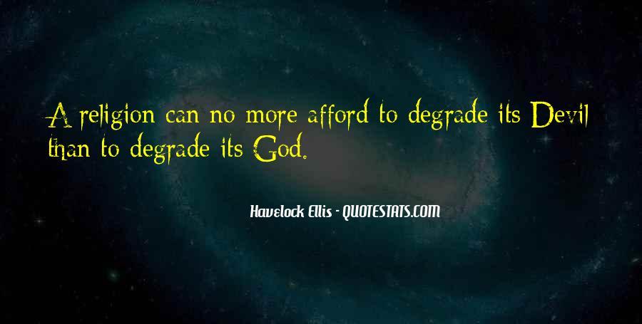 Havelock Quotes #174208