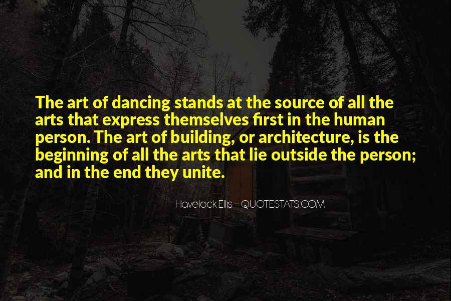 Havelock Quotes #2154