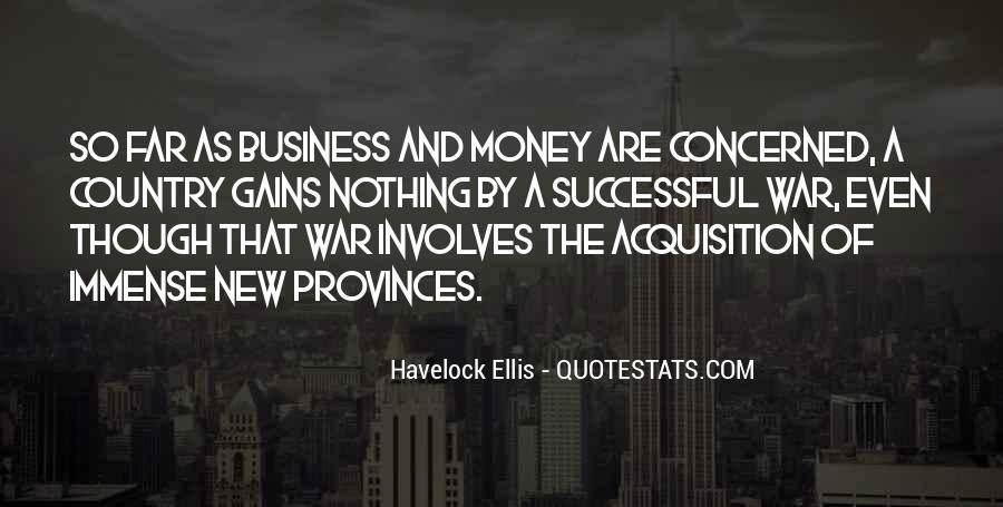 Havelock Quotes #423195
